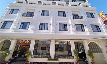 Combo TripU 3N2Đ Khách sạn Lan Anh Đà Lạt
