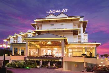 Combo TripU 3N2Đ Khách sạn Ladalat