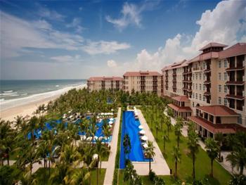 Combo TripU 3N2Đ Khu nghỉ dưỡng Vinpearl Luxury Đà Nẵng