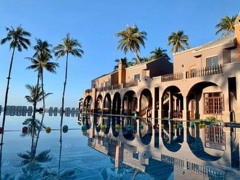 Combo TripU 3N2Đ Le Viva Mũi Né Resort Phan Thiết