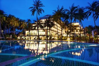 Combo Tripu 3N2Đ Khách sạn Mường Thanh Holiday Mũi Né