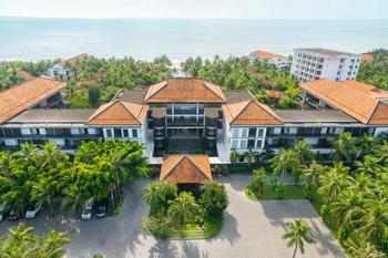 Combo TripU 3N2Đ Anantara Mũi Né Resort