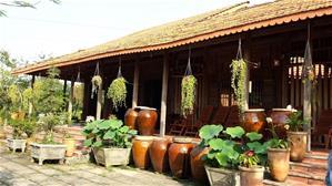 Khách sạn Homestay Út Trinh