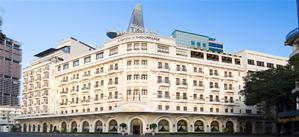 Khách sạn MAJESTIC HOTEL SAI GON