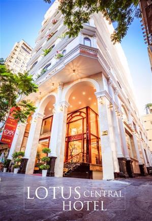 Khách sạn Lotus Central Hotel