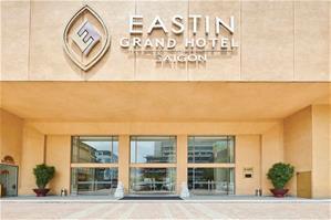 Khách sạn Eastin Grand Hotel Saigon