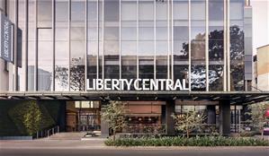 Khách sạn Liberty Central Sài Gòn City Point
