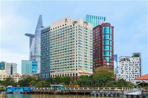 Khách sạn Renaissance Riverside Sài Gòn