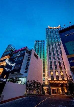 Khách sạn Mường Thanh Luxury Sài Gòn