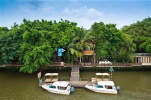 Khách sạn An Lâm Retreats Saigon River