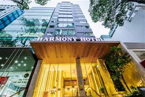 Khách sạn Harmony Saigon Hotel & Spa