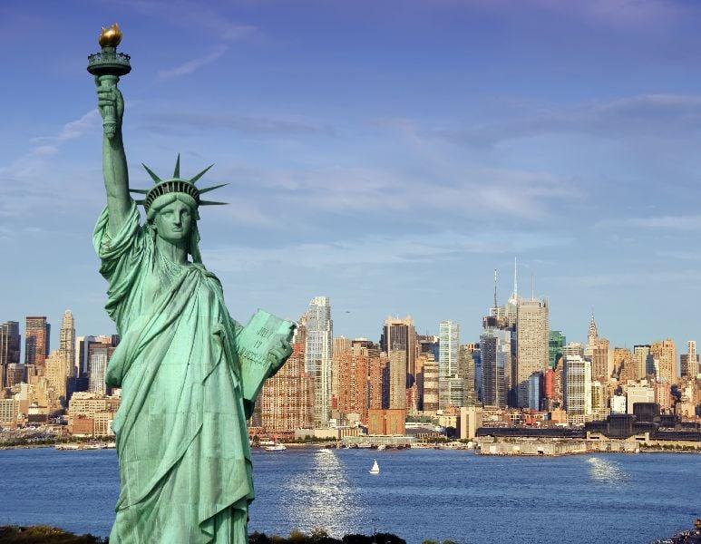 Kinh nghiệm du lịch Hoa Kỳ