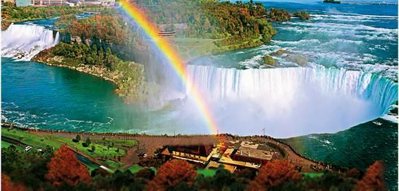 Kinh nghiệm du lịch Canada