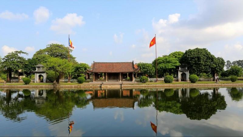 Kinh nghiệm du lịch Thái Bình
