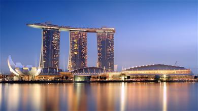 Singapore - Indonesia - Malaysia (Tour Tiết Kiệm)
