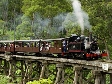 Melbourne - Dandenong - Yarra Valley - Canberra - Sydney - Wollongong - Jervis Bay (Mùng 04 Tết, Tour Tiêu Chuẩn)