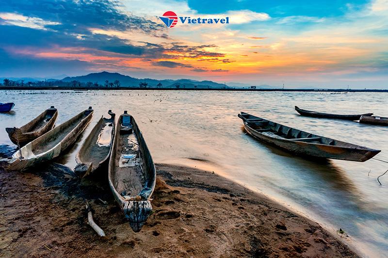 Buôn Ma Thuột - Pleiku (Tour Tiết Kiệm)