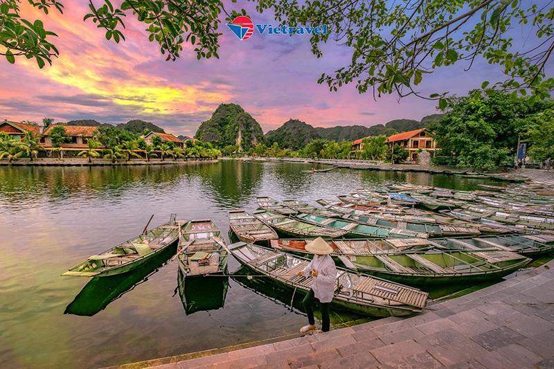 Vinh - Ninh Bình - Hà Nội - Vinh
