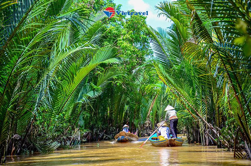 Miền Tây - Mỹ Tho - Bến Tre - Cần Thơ (Khách sạn 4 sao) - Việt Nam Dưới Cánh Chim Bay
