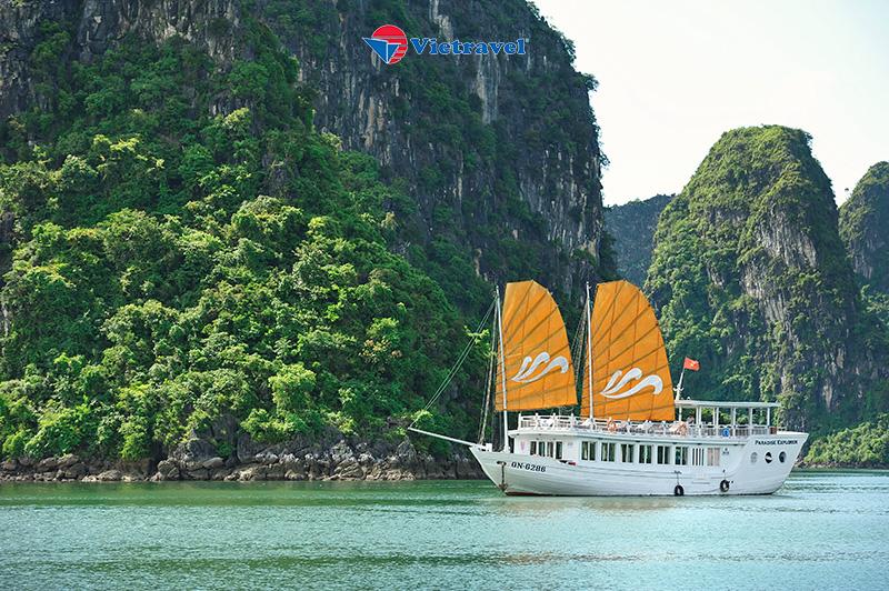 Cần Thơ - Hà Nội - Sapa - Đỉnh Fansipan - Yên Tử - Hạ Long - Bái Đính - Tràng An (Khách sạn 3 sao & 4 sao)