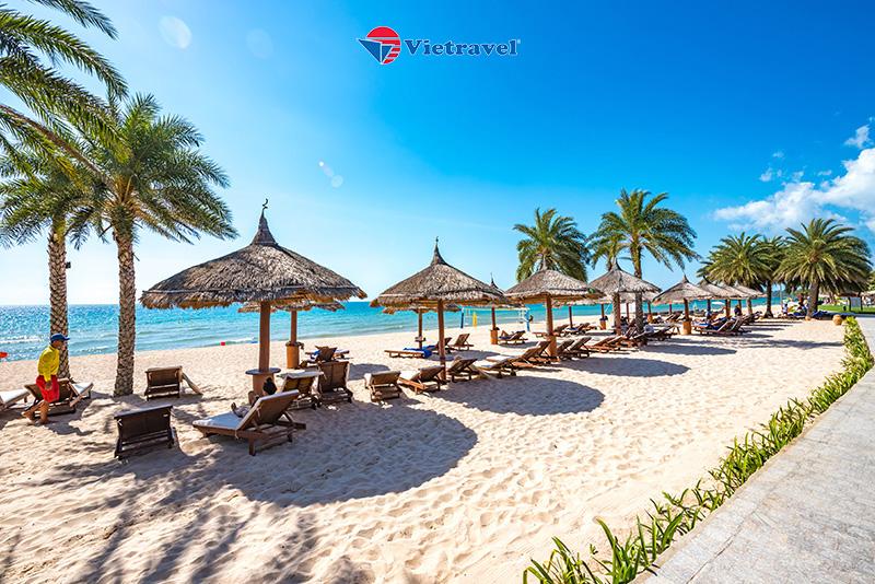 Bay cùng Vietravel Airlines: Phú Quốc - Ngắm Hoàng Hôn Tại Sunset Sanato - Thử Tài Câu Cá (Khách sạn 4 sao)