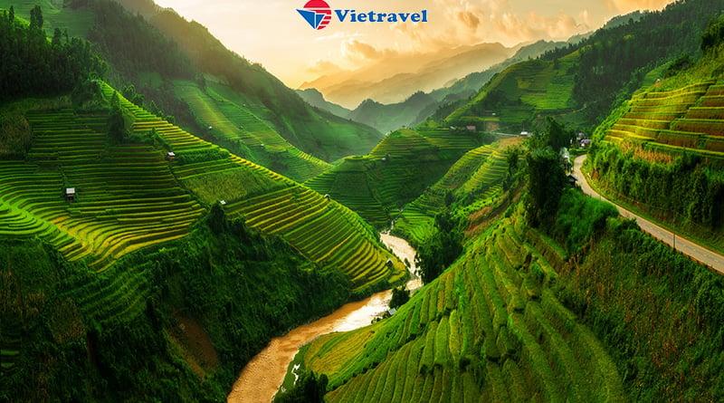 Hà Giang: Yên Minh - Lũng Cú - Đồng Văn