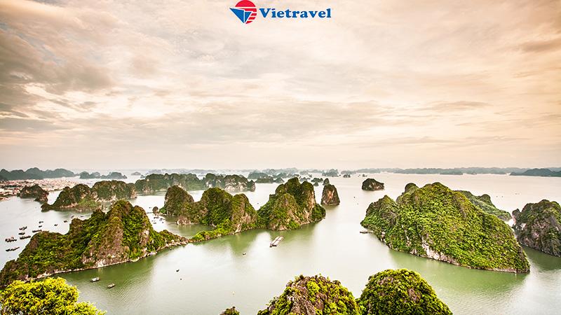 Huế  - Ninh Bình – Bái Đinh – Tràng An - Hạ Long (Khách sạn 3 sao)