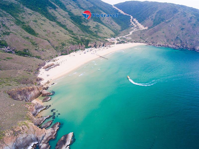 Huế - Quy Nhơn - Kỳ Co - Eo Gió - Đảo Jeju Việt Nam (Khách sạn 3*)