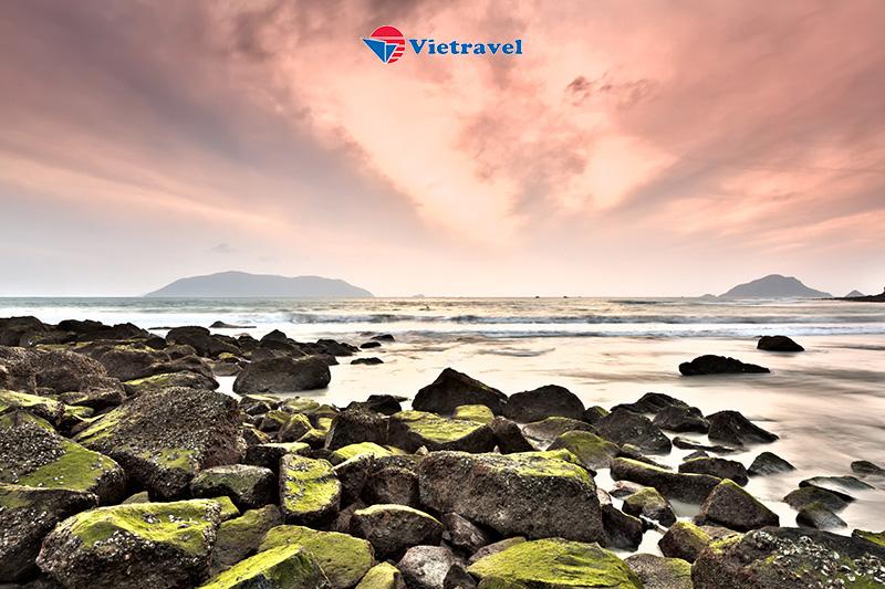 """Côn Đảo """"Thiên đường của Biển"""" - Hành trình bay thẳng cùng Bamboo Airways"""