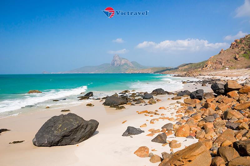 """Côn Đảo """"Thiên đường của Biển"""" - Vietnam Airlines"""