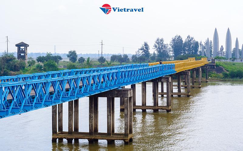 Hành trình về nguồn: Nghệ An - Quảng Bình - Quảng Trị