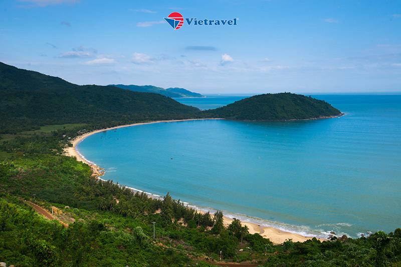 Đà Nẵng - Bà Nà - Hội An - Chương trình nghỉ dưỡng tại Intercontinental Sun Penisurla Cao Cấp 6 Sao - Bay cùng hàng không Vietnam Airlines hạng Thương Gia