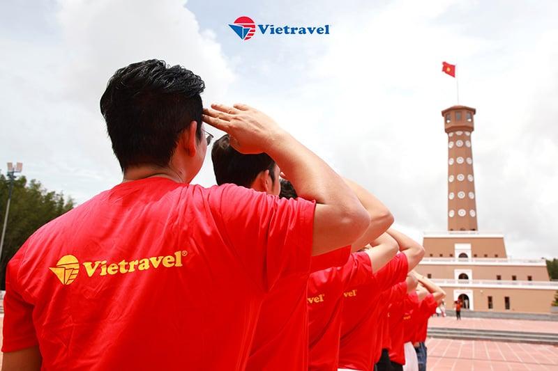 Hành Trình Xuyên Việt Nam Bắc - Tôi Yêu Việt Nam