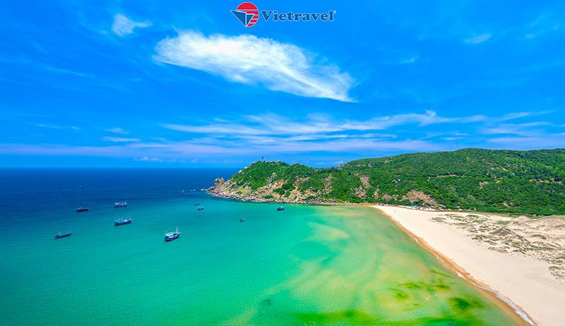 Quy Nhơn - Phú Yên (Khách sạn 4*) - Việt Nam Dưới Cánh Chim Bay