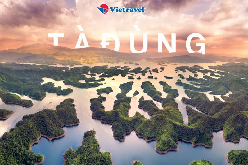 Bảo Lộc - Madagui - Đắk Nông - Tuyệt tác Hồ Tà Đùng