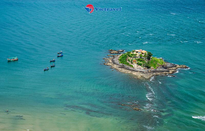 Vũng Tàu - Sắc Màu Biển Xanh - Lưu trú khách sạn New Wave tương đương 4 sao