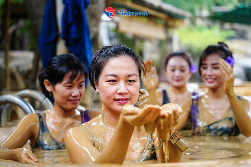 Nha Trang - Hòn Sỏi - I Resort - Vinwonders - Ngắm Hoàng Hôn Champa Island (Khách sạn 4*. Tour Giá Sốc) - Mừng chuyến bay thương mại Vietravel Airlines