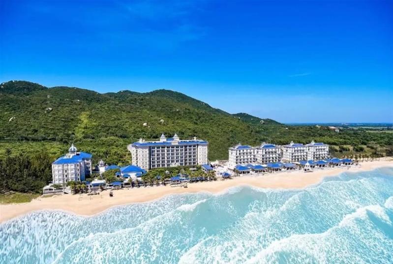 Combo 2N1Đ tại Lan Rừng Resort Phước Hải: Xe Limousine + Phòng Deluxe + Ăn sáng - Lễ 30/4