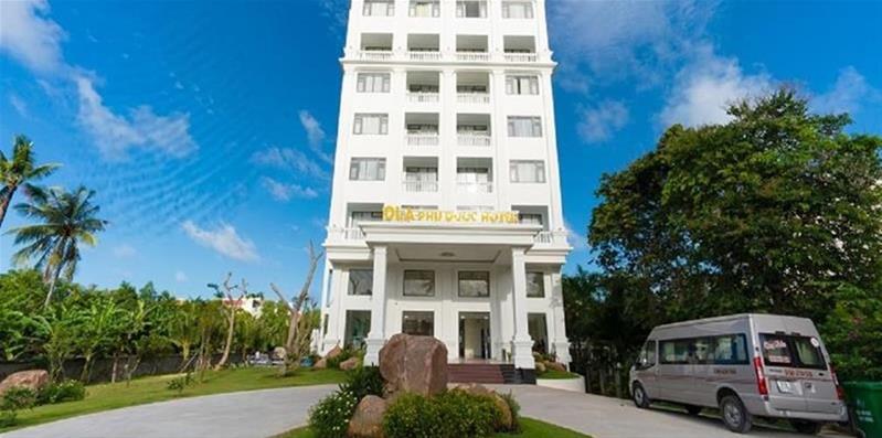 Combo 3N2Đ Khách sạn Homestead Phú Quốc  3 Sao: Vé máy bay khứ hồi  + Phòng Deluxe + Ăn sáng