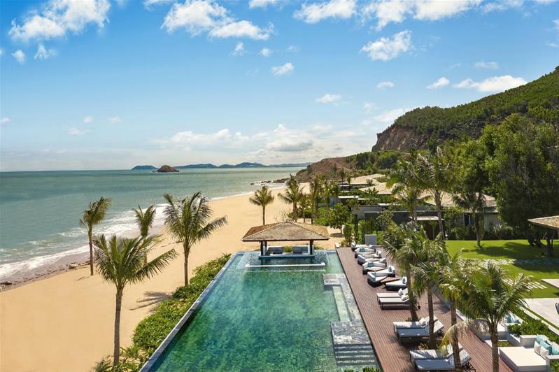 Quy Nhơn: Nghỉ dưỡng thượng lưu 5 sao Anantara Quy Nhơn Villas - Tham quan Kỳ Co - Eo Gió - Trải nghiệm bữa tối đặc biệt bên bờ biển - Bay cùng hàng không Vietnam Airlines hạng Thương Gia