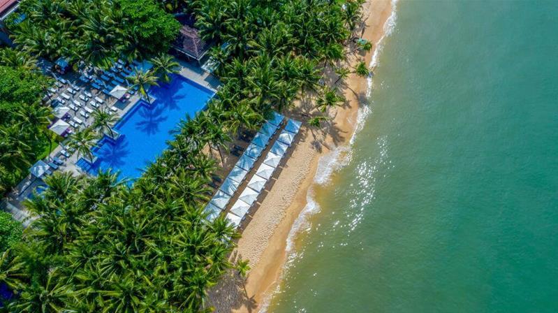 Phú Quốc : Trải nghiệm đi bộ dưới đáy biển - Tour 4 đảo - Nghỉ dưỡng tại Salinda Resort Island 5* - Bay cùng Vietravel Airlines