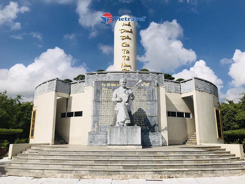 Miền Tây: Cần Thơ - Sóc Trăng - Bạc Liêu - Cà Mau - Đất Mũi ( 1 đêm khách sạn 5 sao)