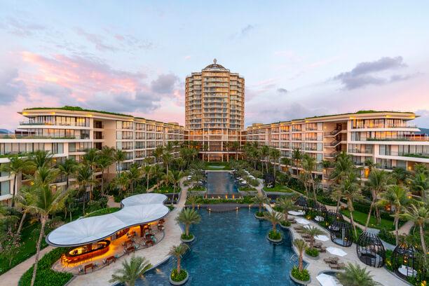 Phú Quốc : Trải nghiệm đi bộ dưới đáy biển - Tour 4 đảo - Nghỉ dưỡng tại Intercontinental Resort 5* - Bay cùng Vietravel Airlines