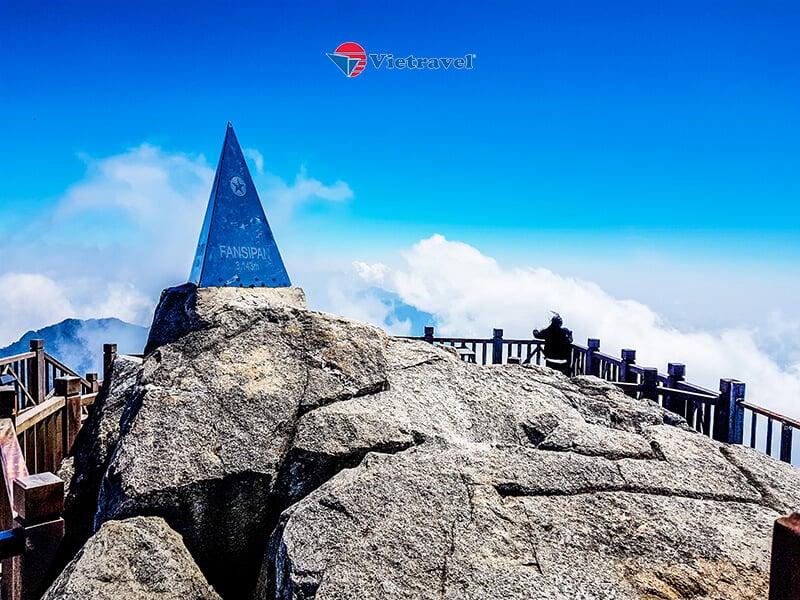 Bay cùng Vietravel Airlines: Sapa - Hà Nội - Yên Tử - Nghỉ dưỡng FLC Hạ Long 5 sao - Bái Đính - Tràng An  - Tuyệt Tịnh Cốc (Tặng Vé Tàu Hỏa Mường Hoa, Khách Sạn 4&5 Sao)