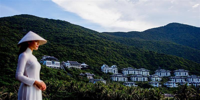 Đà Nẵng - Bà Nà - Hội An - Chương trình nghỉ dưỡng tại Intercontinental Sun Peninsula Cao Cấp 5 Sao Quốc Tế - Bay cùng hàng không Vietnam Airlines hạng Thương Gia