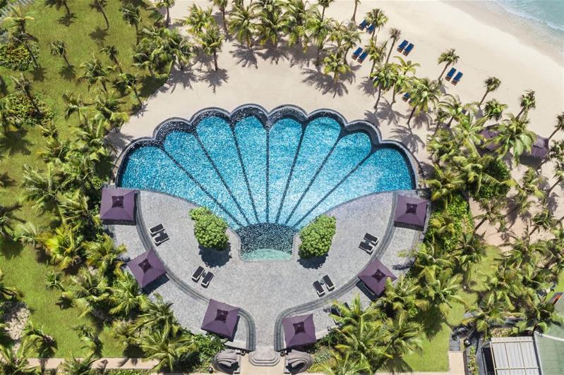 Phú Quốc - Đi Bộ Dưới Đáy Biển/ Lặn bình khí ngắm san hô - Bar Bạch Tuộc Ngắm Hoàng Hôn - Nghỉ đêm tại JW Marriott Phu Quoc Emerald Bay Resort & Spa - Bay Vietnam Airlines hạng Thương Gia