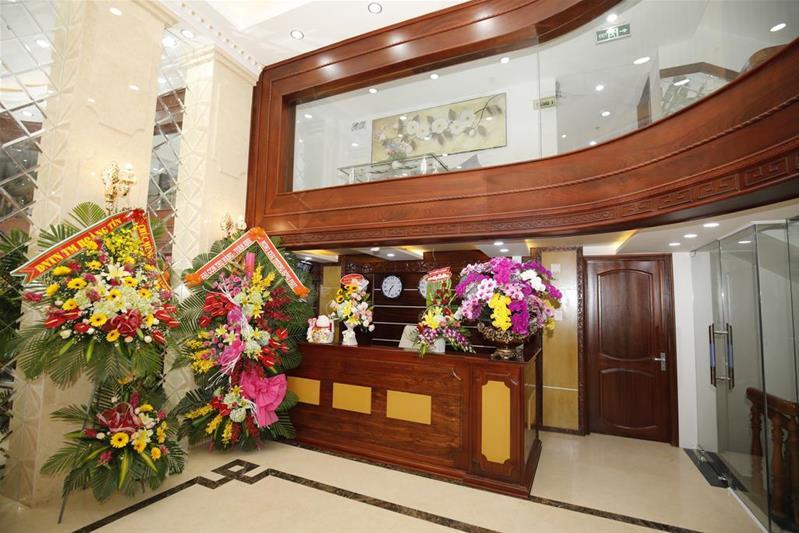 Combo Tripu 3N2Đ Orange Hotel Quy Nhơn 3 sao: Vé máy bay khứ hồi + Phòng Tiêu Chuẩn - Lễ 30/4