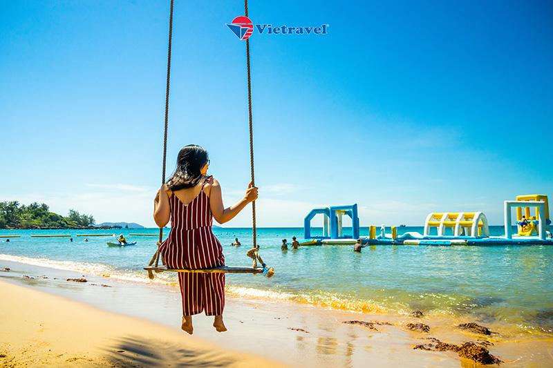 Huế - Đảo Ngọc Phú Quốc - Hòn Thơm - Trải nghiệm cáp treo dài nhất thế giới ( Khai trương đường bay Huế - Phú Quốc)