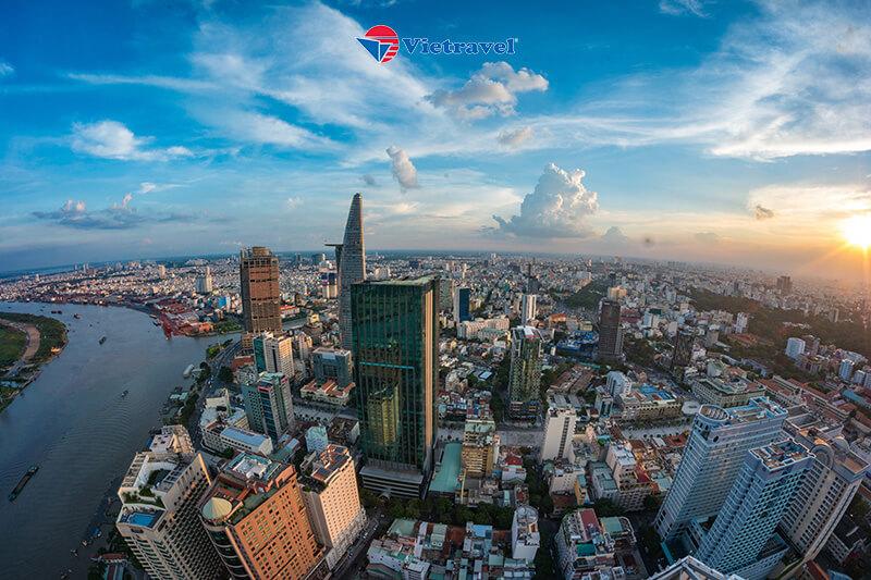 Đi dọc Việt Nam: Nha Trang - Mũi Né - TP.HCM