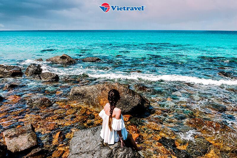 Cần Thơ - Côn Đảo - Thiên đường của biển ( khách sạn 2 sao)